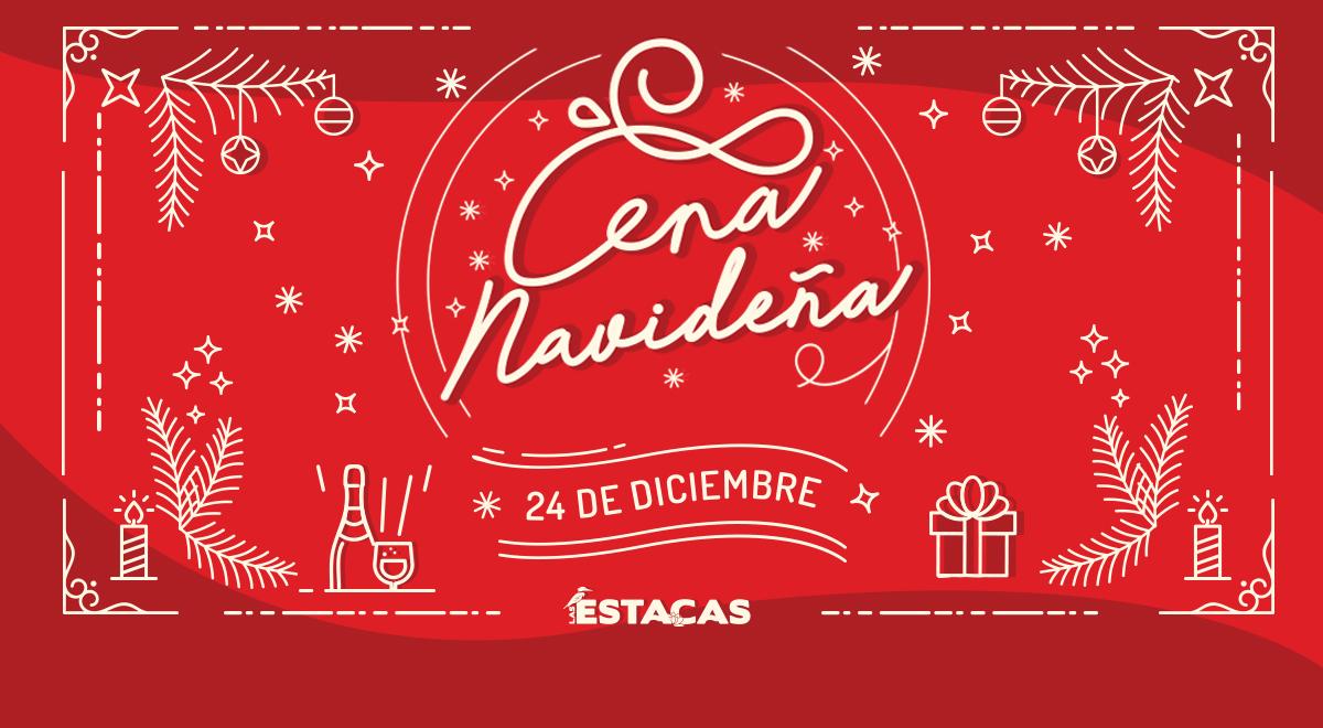 Compra en línea tu cena de Navidad en Las Estacas, Morelos.