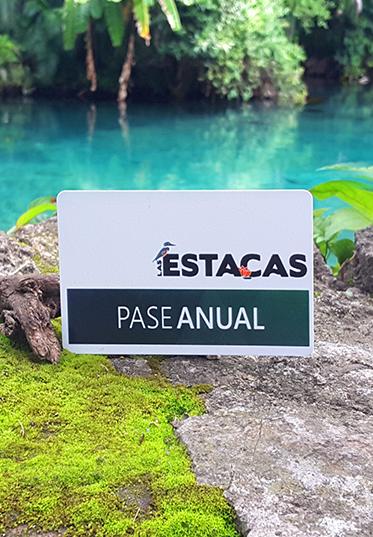 Pase anual Las Estacas