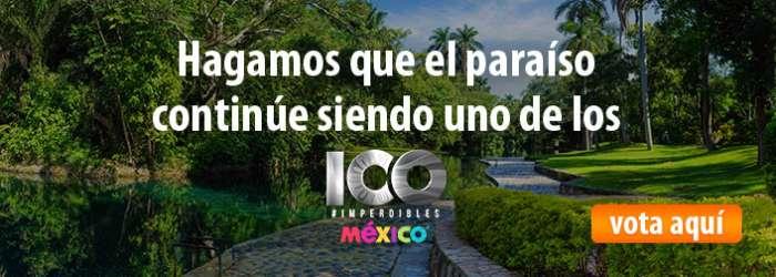 100 Imperdibles, Las Estacas