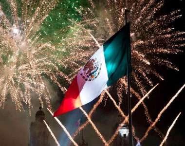15 de septiembre, esto es México