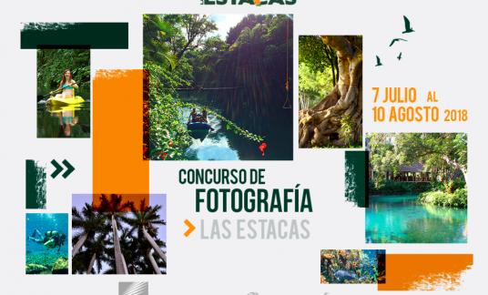 Concurso de foto Las Estacas
